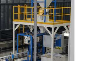 Packweigh Innosac S Automatic bagging machine