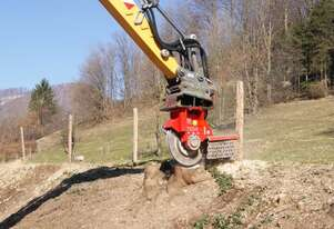 FSI H65 Hydraulic Stump Grinders