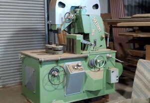 Doldene 38 Twin Feed Band resaw