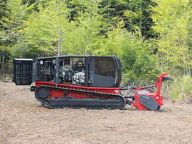 Prinoth Raptor 300 Tracked Forestry Mulcher - picture2' - Click to enlarge