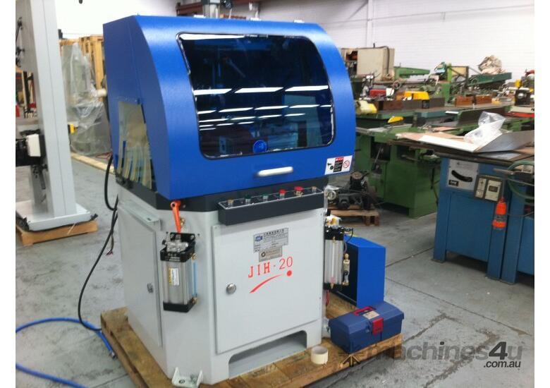 JIH 20 UP CUT SAW
