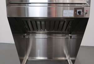 Fed HOOD750A Bench Top Filtered Hood