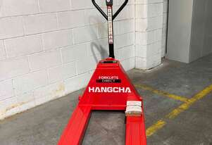 Hangcha Lithium Electric Pallet Mover
