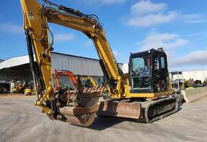 CAT 308E2 2018 MODEL EXCAVATOR WITH LOW 1234 HOURS