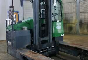 4.5T LPG Multidirectional Forklift