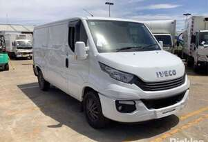 Iveco 2019   Daily