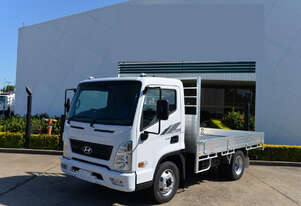 2020 HYUNDAI MIGHTY EX6 SWB - Tray Truck - Tray Top Drop Sides