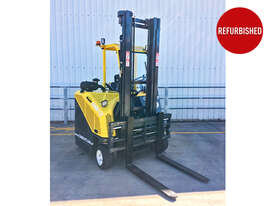2.5T LPG Multi-Directional Forklift - picture0' - Click to enlarge
