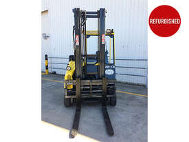 2.5T LPG Multi-Directional Forklift - picture1' - Click to enlarge