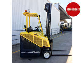 2.5T LPG Multi-Directional Forklift - picture2' - Click to enlarge
