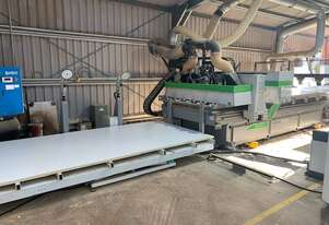 Biesse Skill 1836 G FT Load and Unload