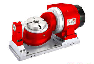 Direct Drive Rotary Tables