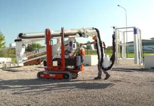 EASY LIFT R180 SPIDER BOOM