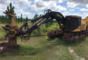 Used 2013 Tigercat 860 Feller Buncher