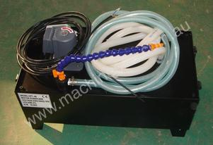 Coolant System Kit Complete Steel Fabricated Tank