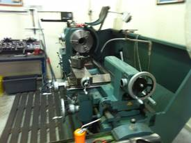 Ajax Chin Hung 560, 660 & 760mm swing Lathes - picture10' - Click to enlarge