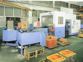 Ajax Chin Hung 560, 660 & 760mm swing Lathes - picture14' - Click to enlarge