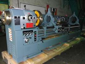 Ajax Chin Hung 560, 660 & 760mm swing Lathes - picture2' - Click to enlarge