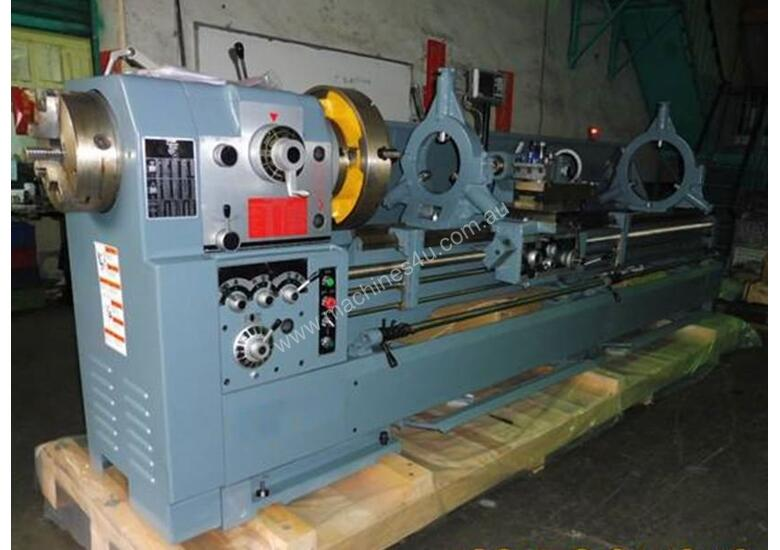 Ajax Chin Hung 560, 660 & 760mm swing Lathes