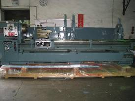 Ajax Chin Hung 560, 660 & 760mm swing Lathes - picture5' - Click to enlarge