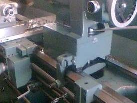 Ajax Chin Hung 560, 660 & 760mm swing Lathes - picture6' - Click to enlarge