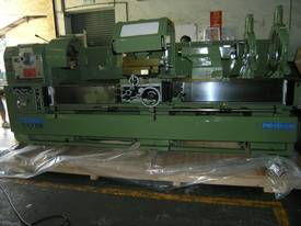 Ajax Chin Hung 560, 660 & 760mm swing Lathes - picture7' - Click to enlarge