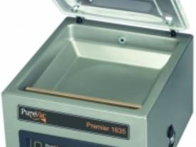 PureVac - Premier 1635 Benchtop Vacuum Packer - picture0' - Click to enlarge