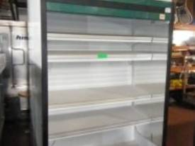 IFM SHC00472 Used Cold Food Bar - picture0' - Click to enlarge