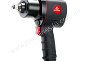 AIR IMPACT WRENCH - TWIN HAMMER
