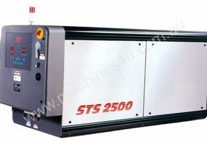 PRC 2.5kW  Co2 laser - available now, low hours, current model