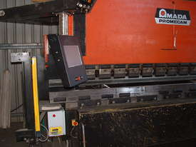 Amada Press brake upgrades from Fasfold - picture17' - Click to enlarge
