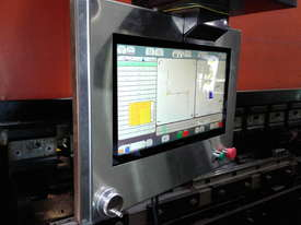 Amada Press brake upgrades from Fasfold - picture4' - Click to enlarge