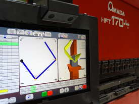 Amada Press brake upgrades from Fasfold - picture0' - Click to enlarge