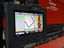 Amada Press brake upgrades from Fasfold - picture9' - Click to enlarge