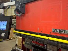 Amada Press brake upgrades from Fasfold - picture2' - Click to enlarge