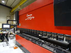 Amada Press brake upgrades from Fasfold - picture18' - Click to enlarge