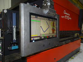 Amada Press brake upgrades from Fasfold - picture8' - Click to enlarge