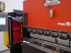 Amada Press brake upgrades from Fasfold - picture16' - Click to enlarge