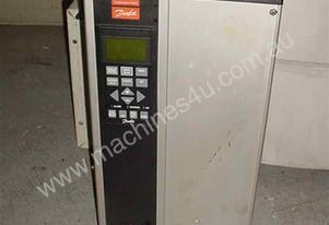 Variable Speed Drives/Electronic