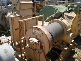 Hoists and Winches - picture1' - Click to enlarge