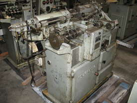 D6 Escomatic Swiss type machine - picture0' - Click to enlarge