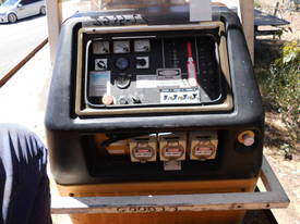 12kva 3 phase , lister diesel , auto start , UK - picture1' - Click to enlarge