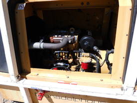 12kva 3 phase , lister diesel , auto start , UK - picture3' - Click to enlarge