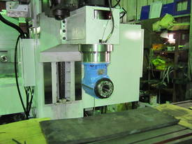 Quantum S Series VMC 1000~4000mm in X - picture2' - Click to enlarge