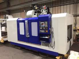 Quantum S Series VMC 1000~4000mm in X - picture18' - Click to enlarge