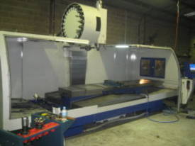 Quantum S Series VMC 1000~4000mm in X - picture6' - Click to enlarge