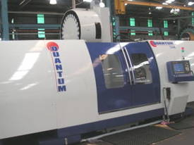 Quantum S Series VMC 1000~4000mm in X - picture7' - Click to enlarge