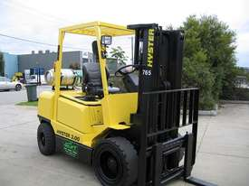 HYSTER H3.00DX LPG 3T with Container Mast - picture1' - Click to enlarge