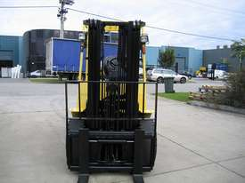 HYSTER H3.00DX LPG 3T with Container Mast - picture8' - Click to enlarge