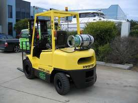 HYSTER H3.00DX LPG 3T with Container Mast - picture11' - Click to enlarge